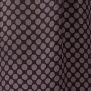 Dots on Silk
