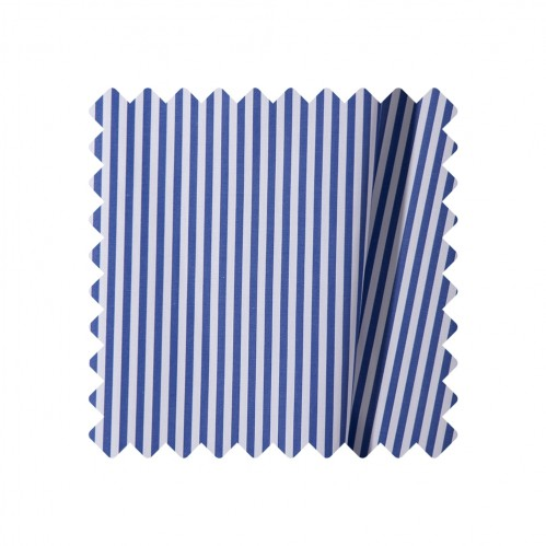 Stoffprobe Cotton Stripes
