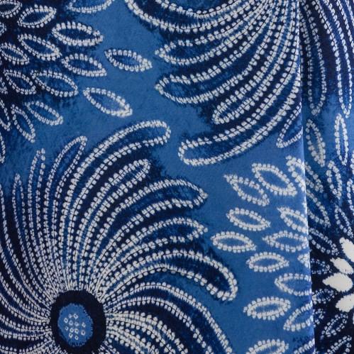 Kimono Print Jersey